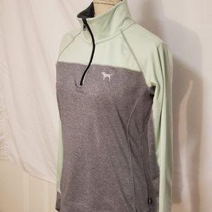 NWOT Victoria Secret - PINK Athletic Jacket SZ MD